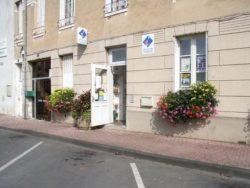 Bureau Châtillon-Coligny