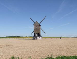 Moulin Gaillardin Chapelon