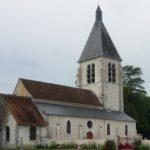 Eglise de Villemoutiers