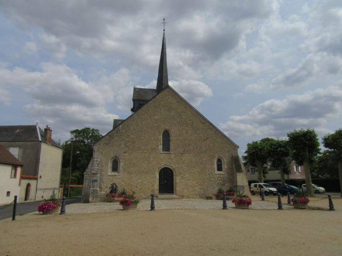 Eglise Ladon