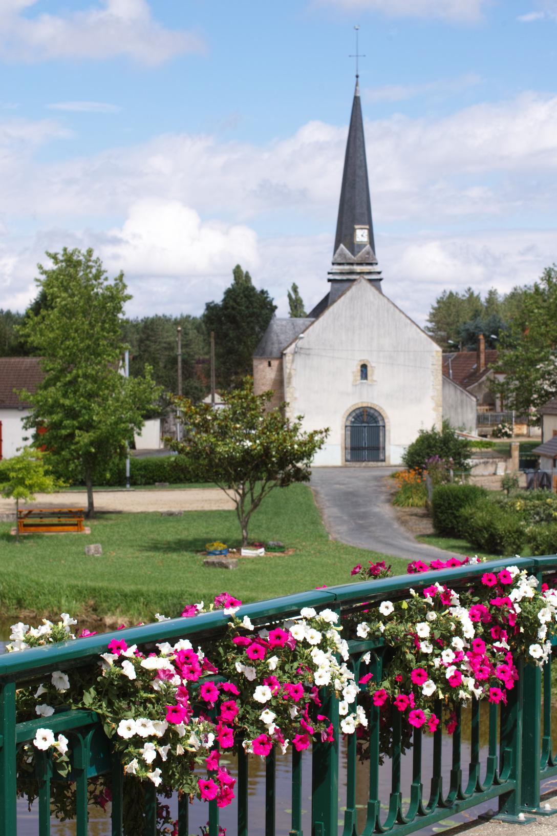 Chailly en Gâtinais