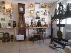 Musée Horloger