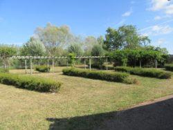 Jardin des Arbres