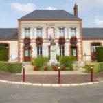 Mairie de Villemoutiers