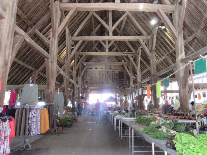 marché Lorris