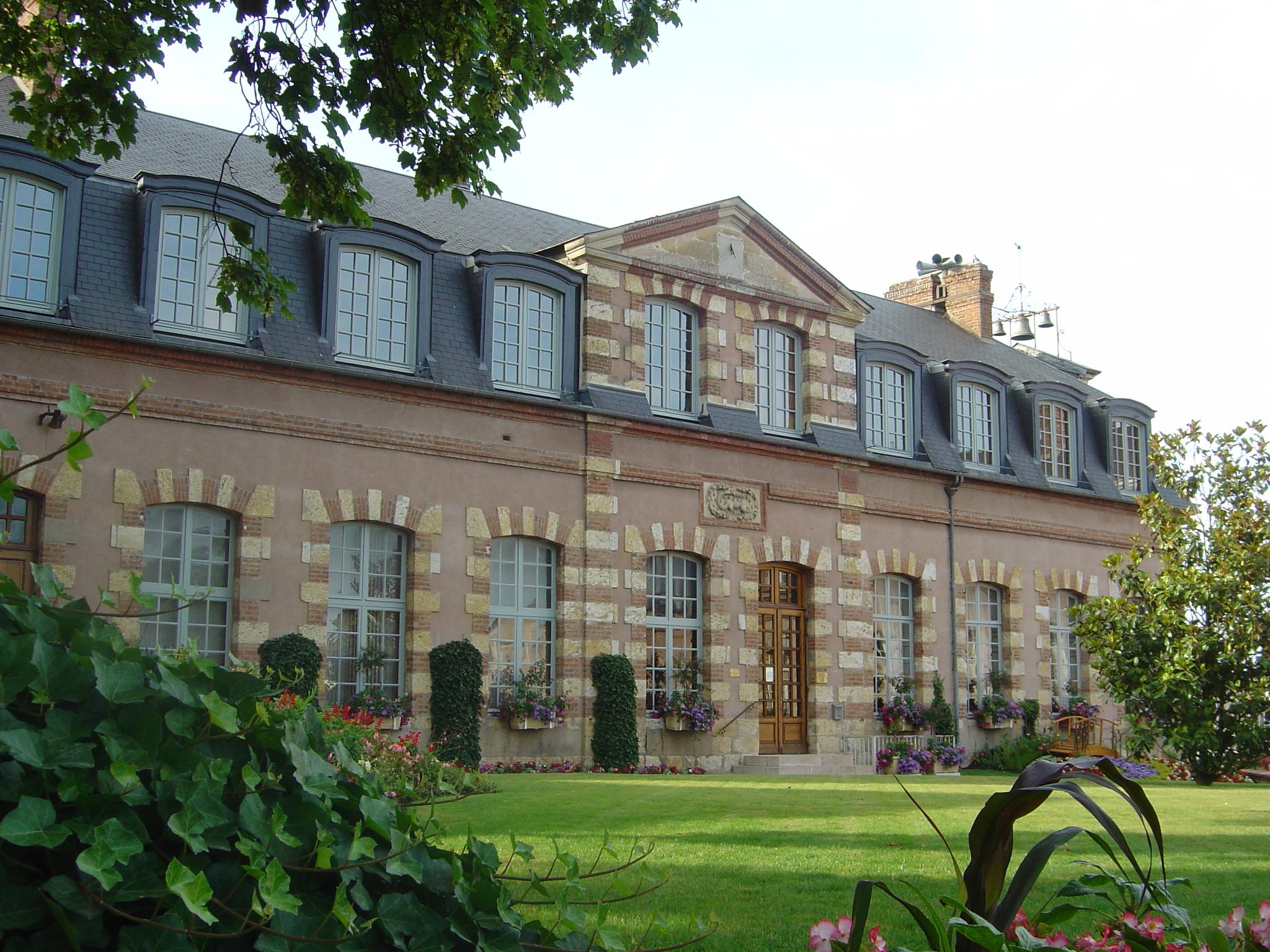 Pavillon Salamandre à Bellegarde