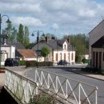 Bourg de Vieilles-Maisons