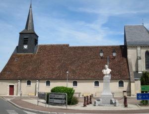 Eglise Varennes