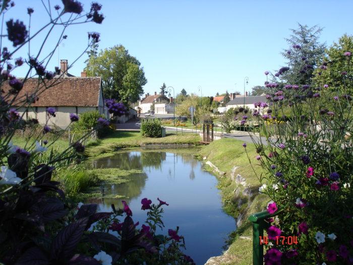 Beauchamps-sur-Huillard