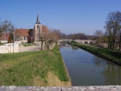 Montbouy
