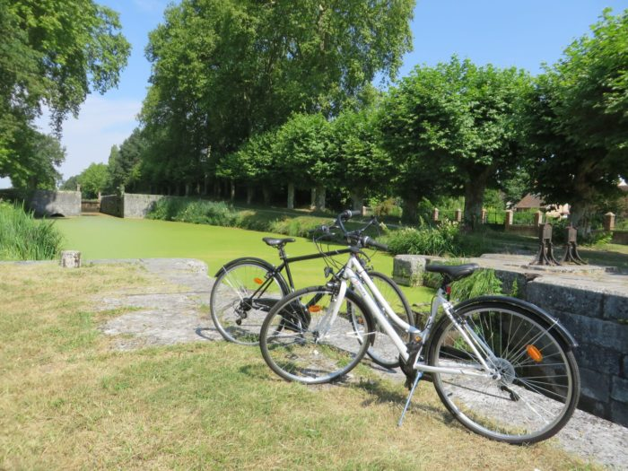 Prêt de vélos
