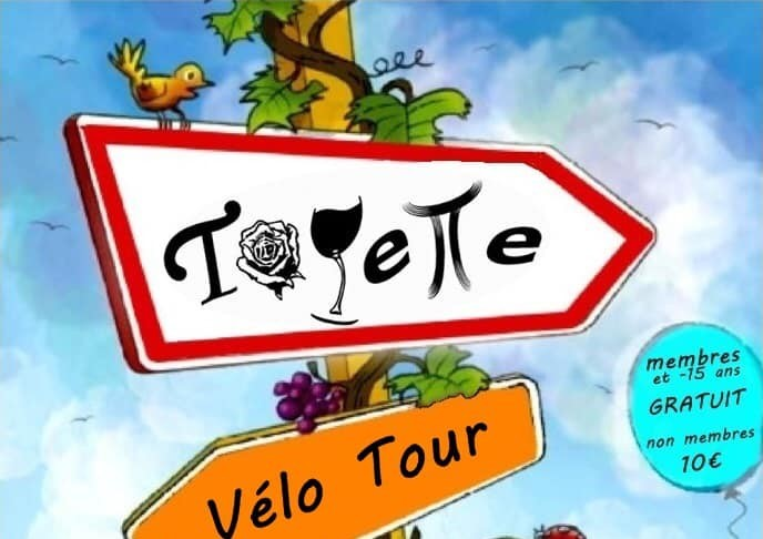 13-09 Topette vélo tour tourinsoft