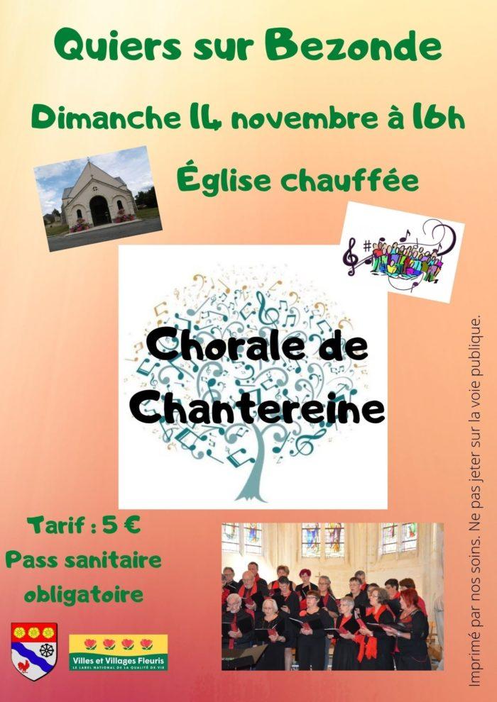 14-11 Quiers concert