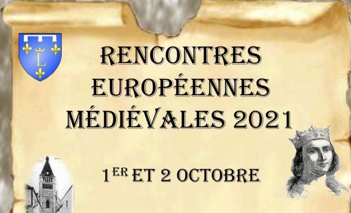 1er et 2-10 Lorris Medievales TIS