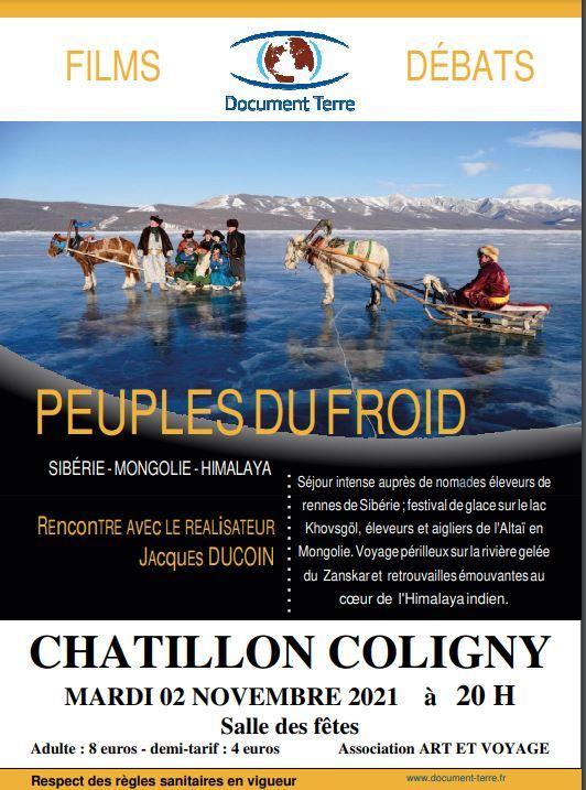 2-11 Châtillon-Coligny