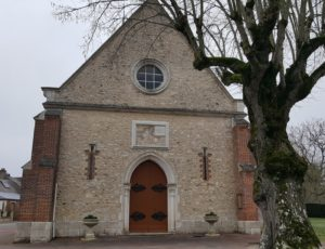 Eglise Aillant