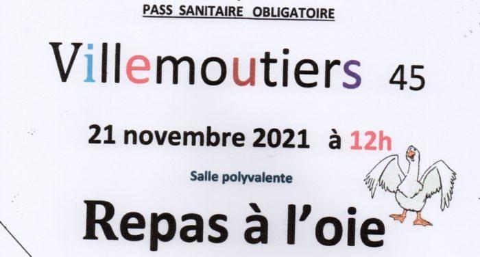 21-11 Villemoutiers repas TIS
