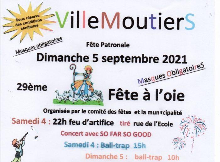 4 & 5-09 Villemoutiers TIS