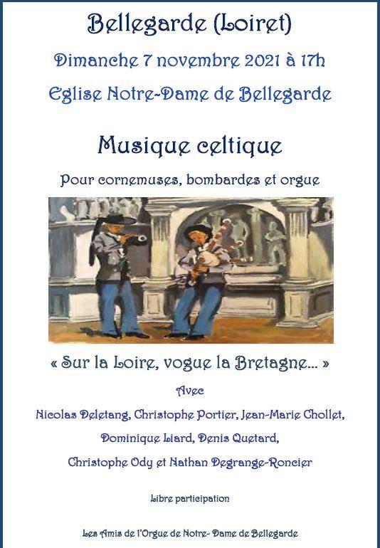 7-11 Bellegarde concert