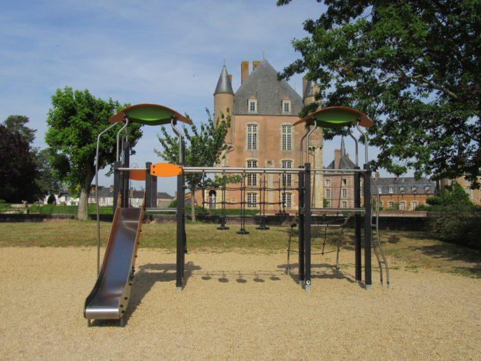 aire de jeux Bellegarde3-2