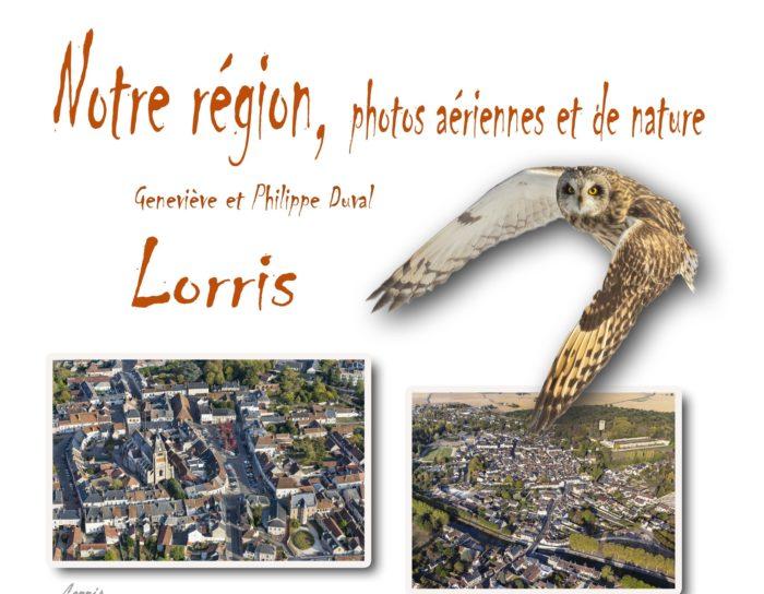 Affiche LORRIS b