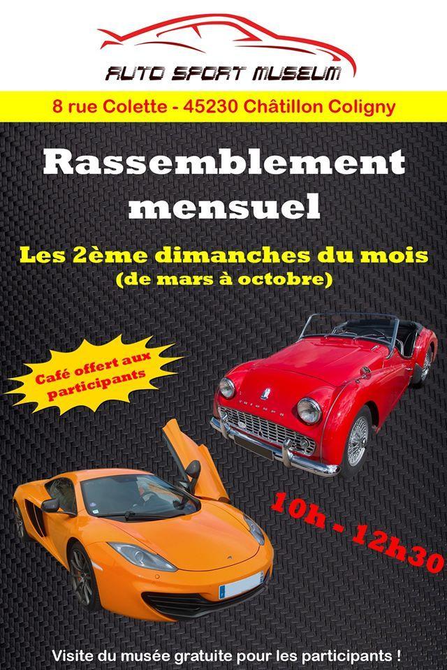 Auto sport museum 03 à 10