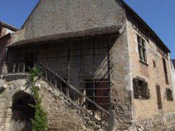 Visite de la ville ancienne