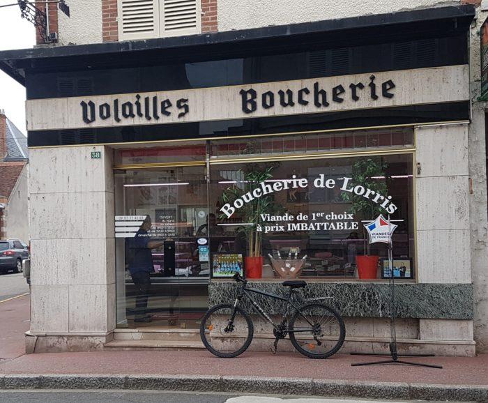 Boucherie de Lorris 2