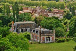 Château Coligny