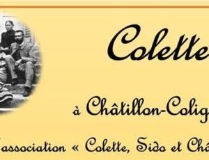 Colette Châtillon 07 et 08 tourinsoft