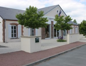 Mairie de Thimory