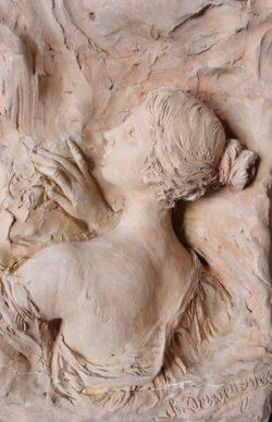 Collection de Sculptures Ch. Desvergnes