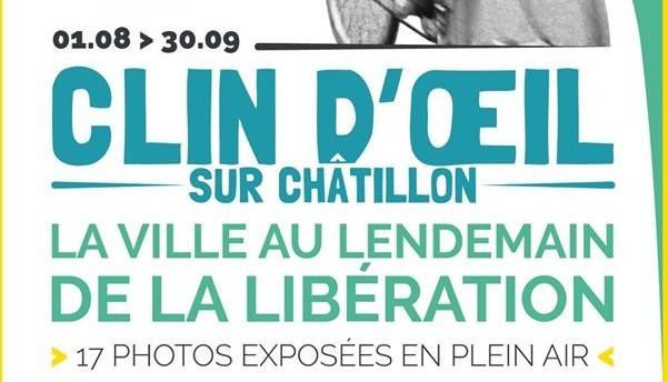 Expo été Châtillon tourinsoft