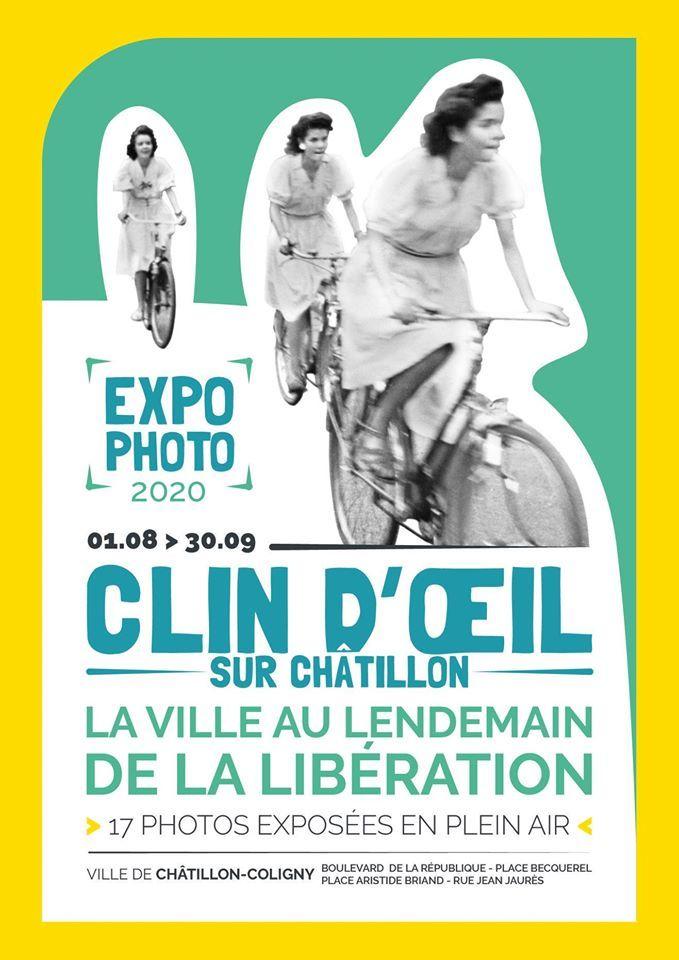 Expo été Châtillon