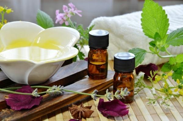 Atelier d'aromathérapie