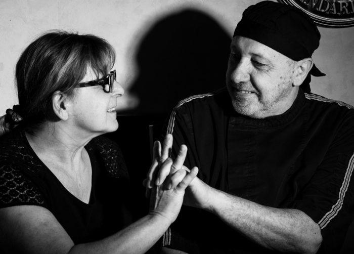 Jocelyne et Jean-Luc – AUX P'TITS OIGNONS