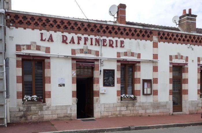 La Raffinerie 09-21