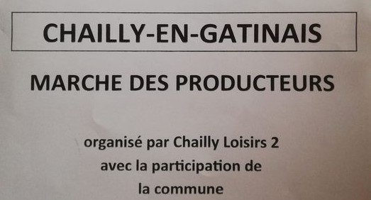 Marché Chailly TIS