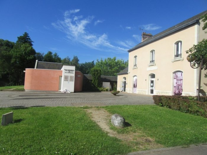 Musée de la Résistance à Lorris