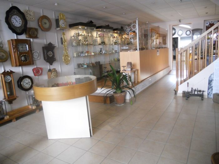 Musée horloger de Lorris