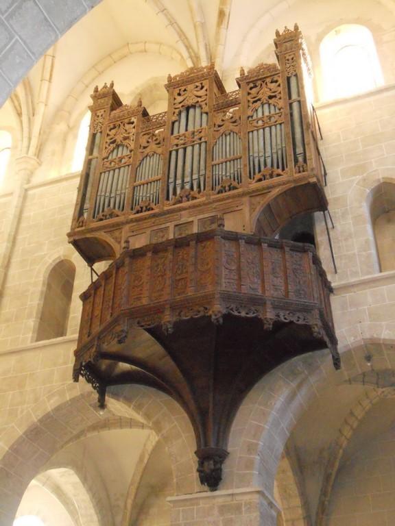 Les orgues de Lorris