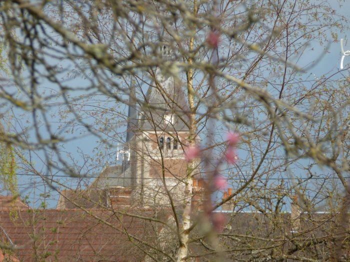 Eglise de Lorris