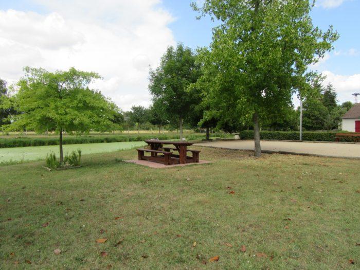 Pique-nique-Chailly