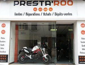 Presta-Roo