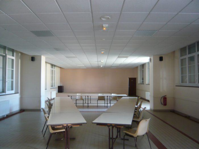 SDF Mezières en Gâtinais @mairie