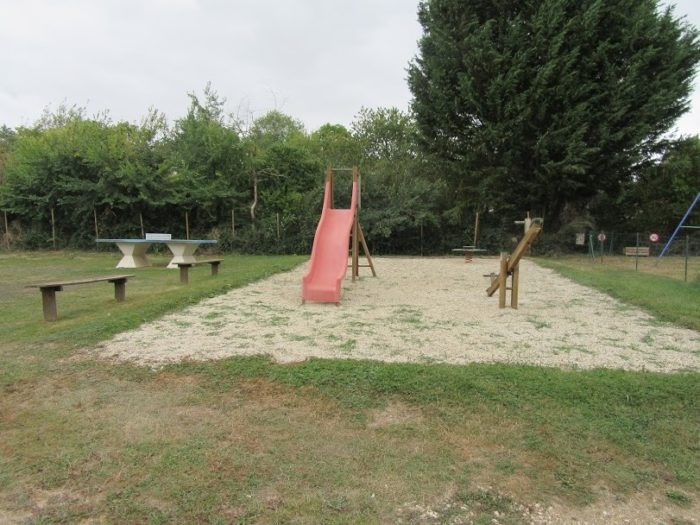 aire-jeux Aillant-sur-Milleron