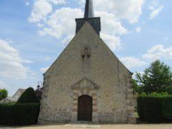Eglise Saint-Pierre et Saint-Sébastien