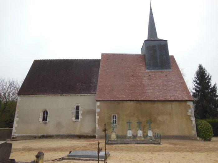 église_St Hilaire sur Puiseaux_2018_03