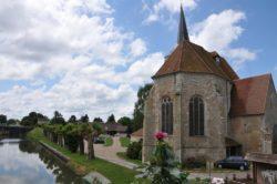 Eglise Notre-Dame Saint-Blaise
