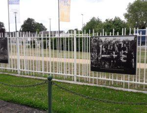 Aout 1944, les artisans de la Libération du Loiret